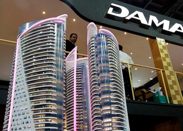 DAMAC Properties